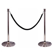 Crowd Control Retractable Barriers