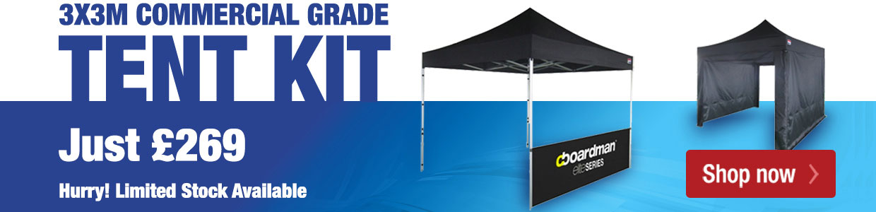 Great savings on commerical grade tents and canopies