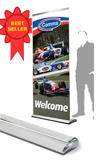 Banner Stand Convention