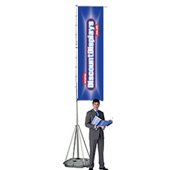 Event Flagpoles