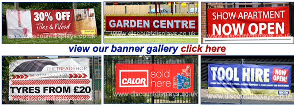 View our banner gallery