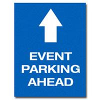 Event Signage