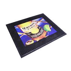 Printed Floor Mats