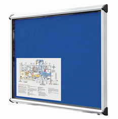 Retail Notice Boards