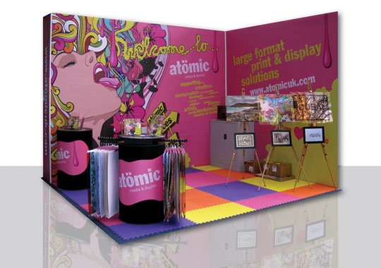 Exhibition Shell Scheme Panels : Images about exhibition stand ideas on pinterest