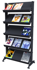 Literature Display Systems
