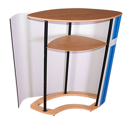 Trade Show Counter Exhibition Show Stands Product