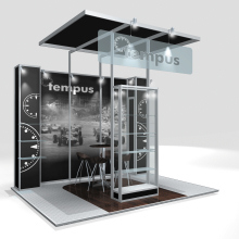Small Modular Exhibition Stands