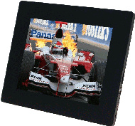 "12"" Digital Photo Frame"