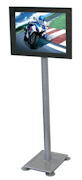 "Floor Standing 19"" Digital Photo Frame"