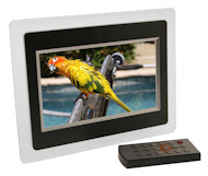 "7"" Point of Sale Digital Frame"