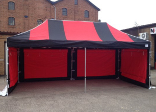pop up event canopy