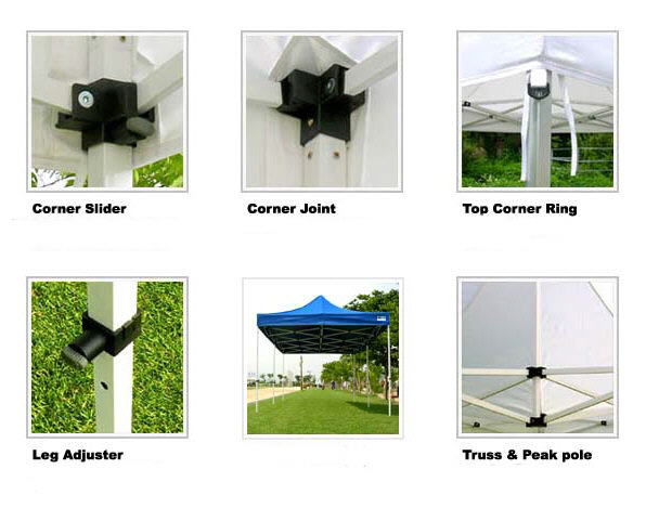 Canopies: Canopy Tents, Carports  Canopy Accessories at Canopy Center