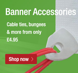 Banner Hanging Accessories