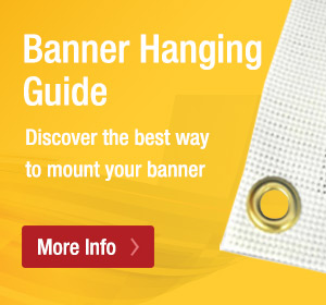 Banner Hanging Guide