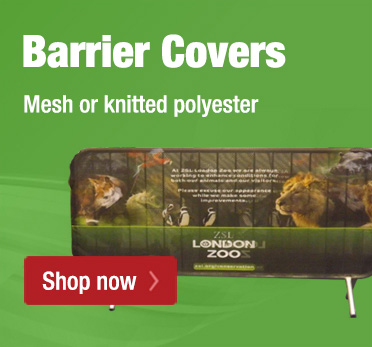 Barrier Cover Jackets