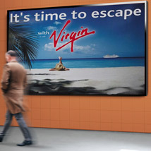 Billboard Poster Printing
