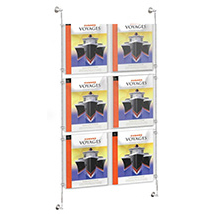 Leaflet Dispenser Kits