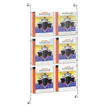 Leaflet Dispenser Kits