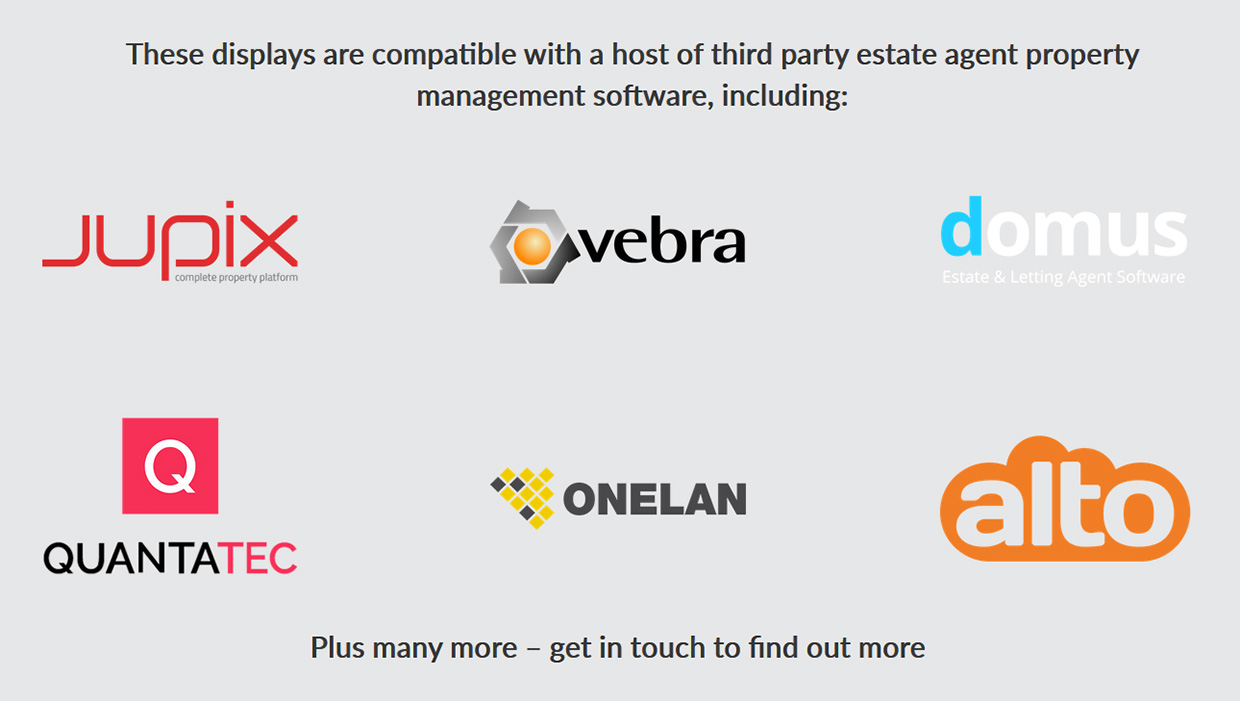 third party software compatibility