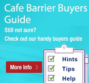 Cafe Barrier Guide