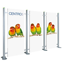 Centro Stands