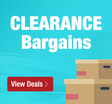Clearance Discounts