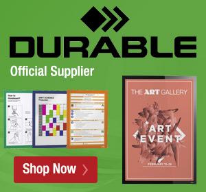 Duraframe® Poster Holders