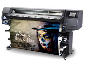 HP Latex 360 Printer