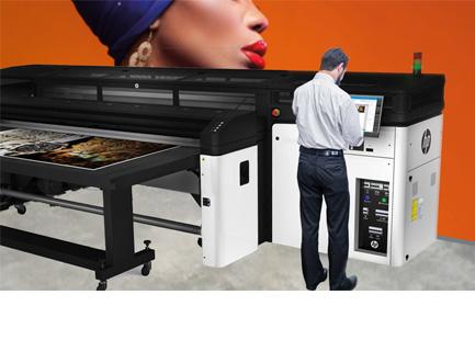 HP R2000 Print Quality