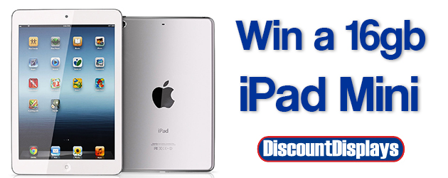 Win and iPad Mini