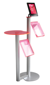 iPad Stand Holders