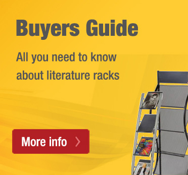 Literature Racks Buyers Guide