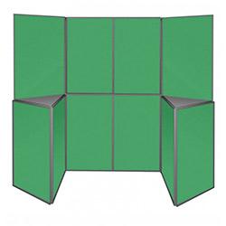 Modular Panel Displays