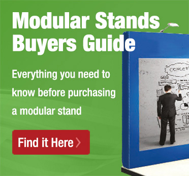 Modular Stands Buyers Guide