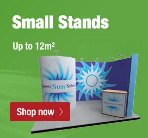 Small Modular Stands
