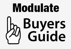 Modulate buyers guide