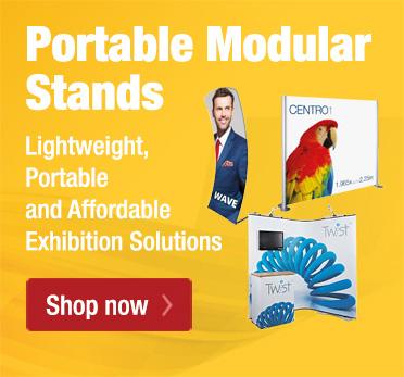 Portable Modular Stand