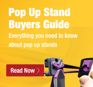 Pop Up Buyers Guide