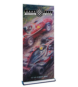 Replaceable Cassette Banners
