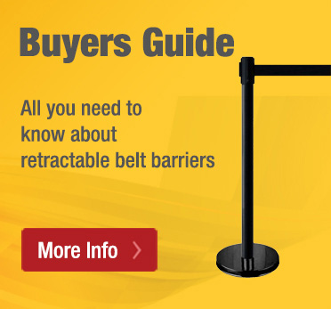 Retractable Belt Barriers Guide