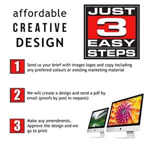 affordable creative design
