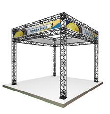 3x3m Truss - £1500