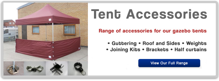 Tent Accessories