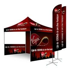 Discount Tent Bundles