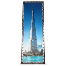 tall gantry truss tower