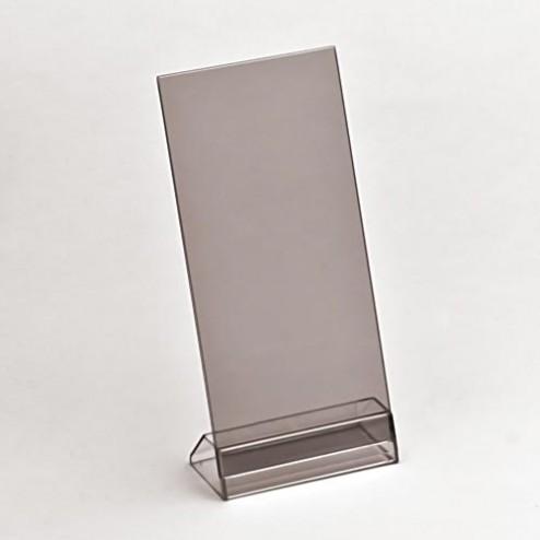 Menu Holder - 1/3 A4 (Angled)
