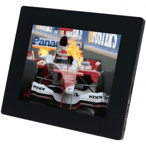 "12"" Internal Memory Digital Photo Frame"
