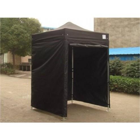 1.5 x 1.5m Tent - Black