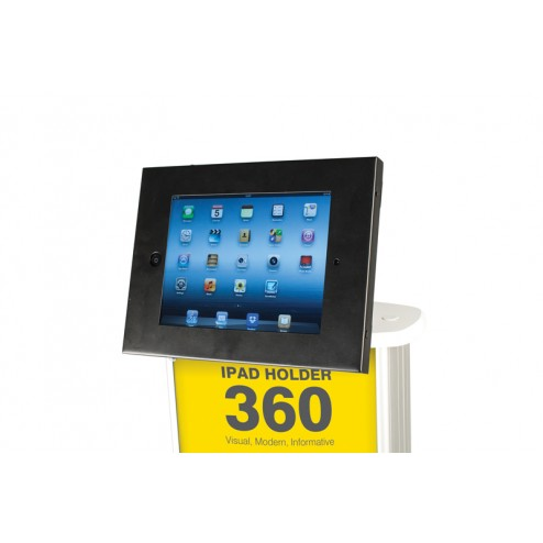 360 degree ipad stand